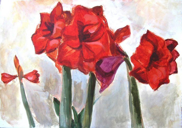 Τα λουλούδια